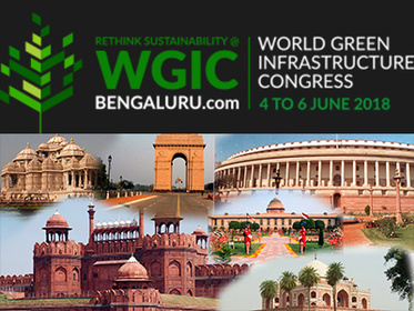 World Green Infrastructure Congress 2018